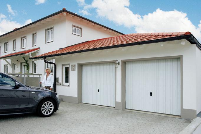 Schwingtor von Normstahl - Entrematic Germany GmbH