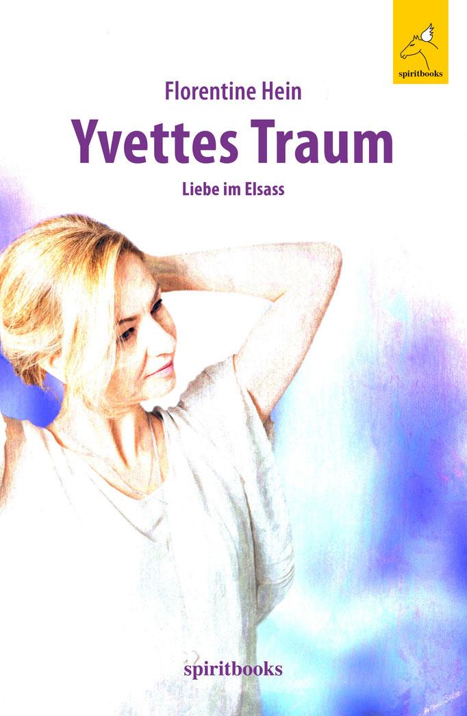 Liebesroman Yvettes Traum