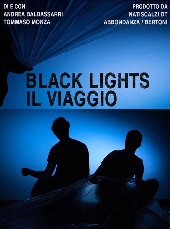 Black Lights - Il viaggio