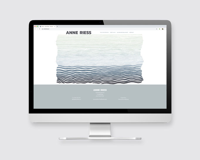 Anne Riess Corporate Design