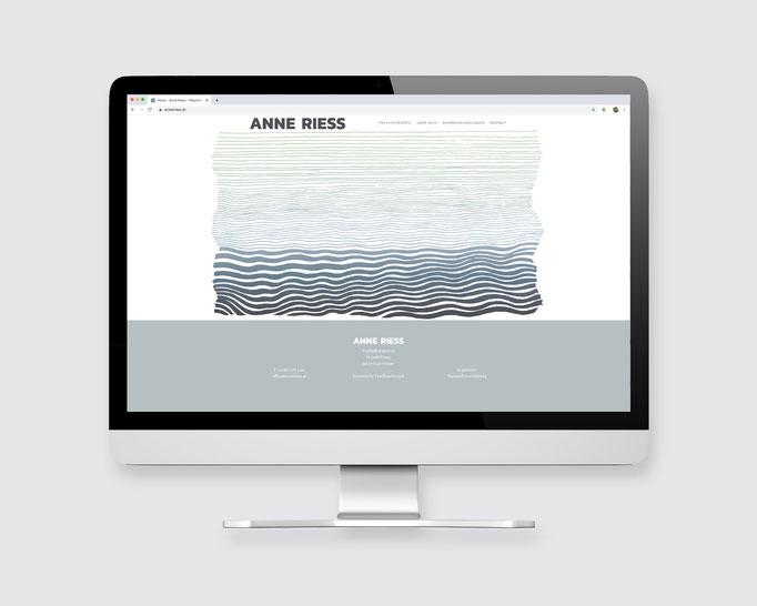 Anne Riess Corporate Design