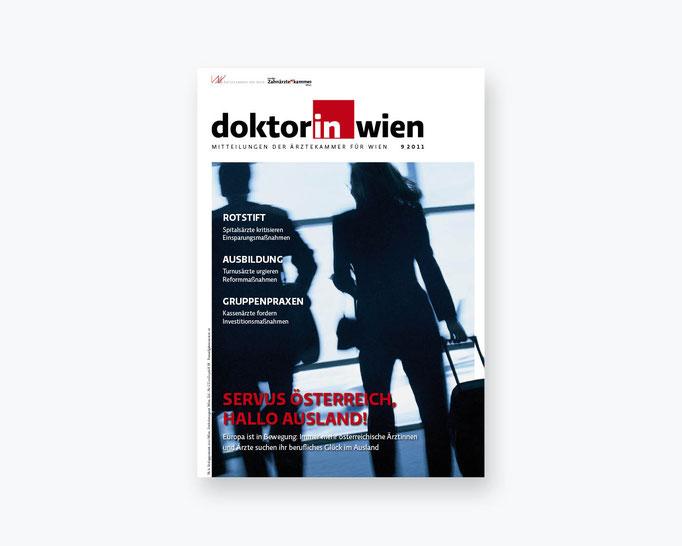 Medizin Medien Austria  Doktor in Wien