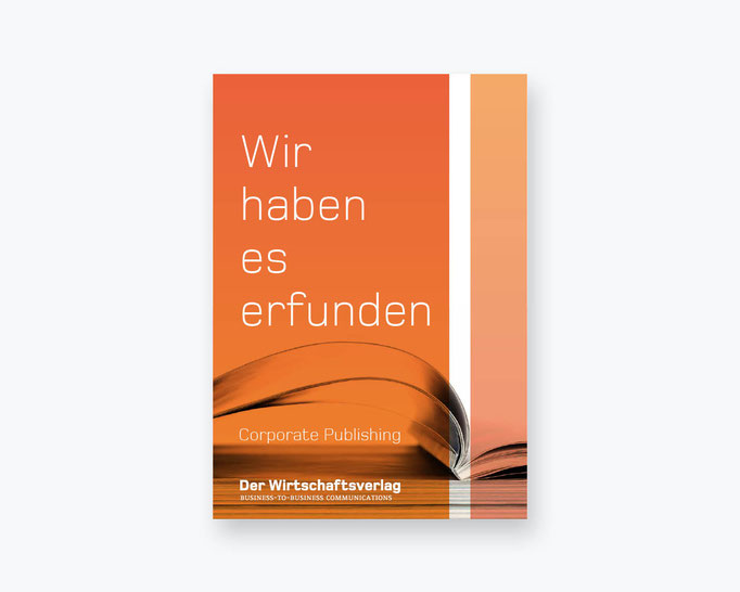 wirtschaftsverlag corporate publishing
