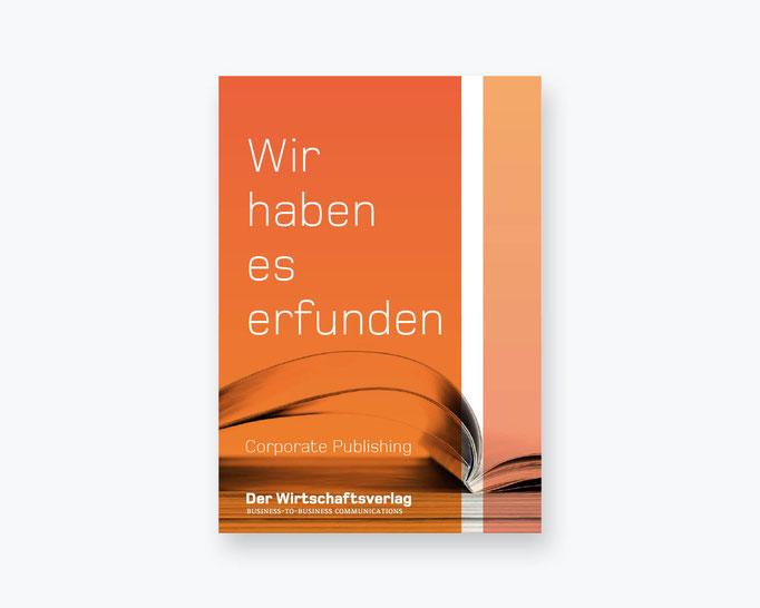 wirtschaftsverlag corporate publishing