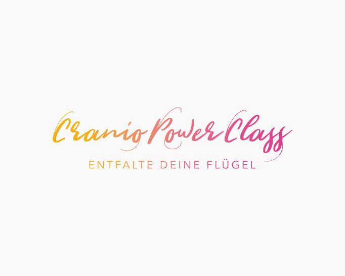 CranioPowerClass Logo