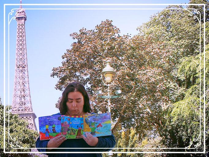 Que de beaux livres à offrir pour vos enfants avec cette trilogie fantastique jeunesse parue Benjulice Editions