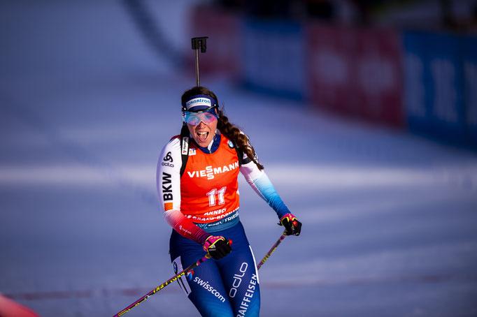 Fotos © Manzoni/Thibaut - Nordic Focus GmbH