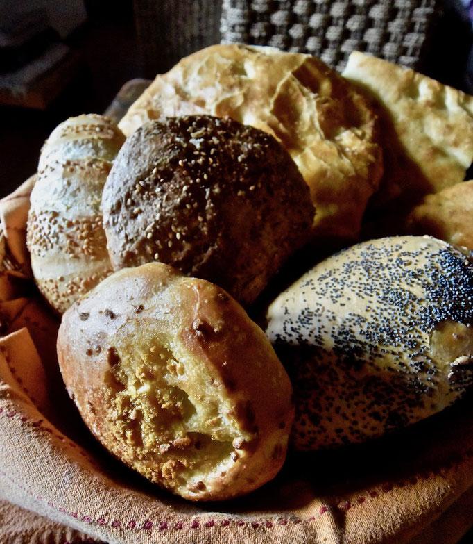 bread, panini, Toscana, Tuscany