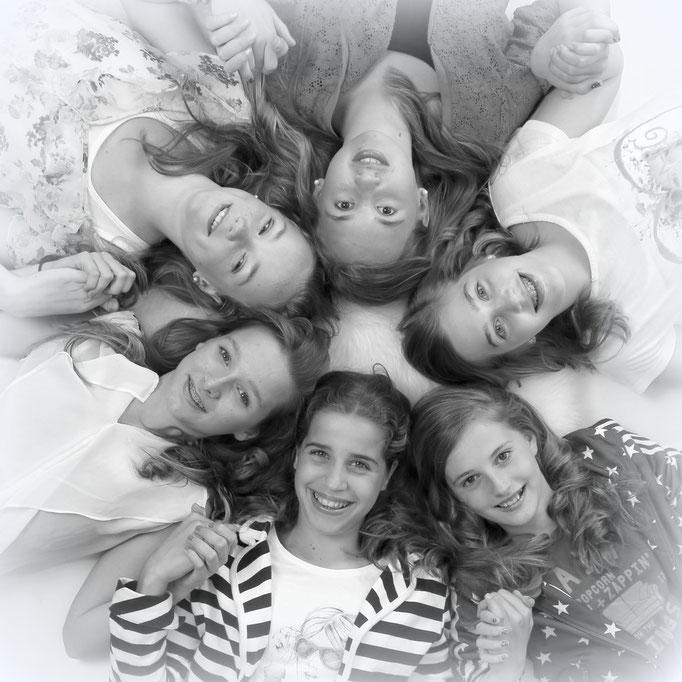 Vriendinnen fotoshoot, PhotoSessions, Vriendinnen fotoshoot , Professioneel, bsafoto.com, Fotoshoot met vriendinnen en vrijgezellen,