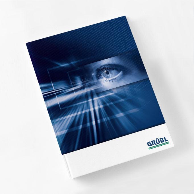 GRÜBL AUTOMATISIERUNGSTECHNIK: Kundengeschenke u.v.m. … © by dunstdesign.at