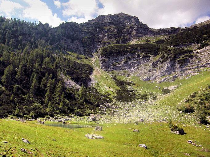 Brunnsteinsee