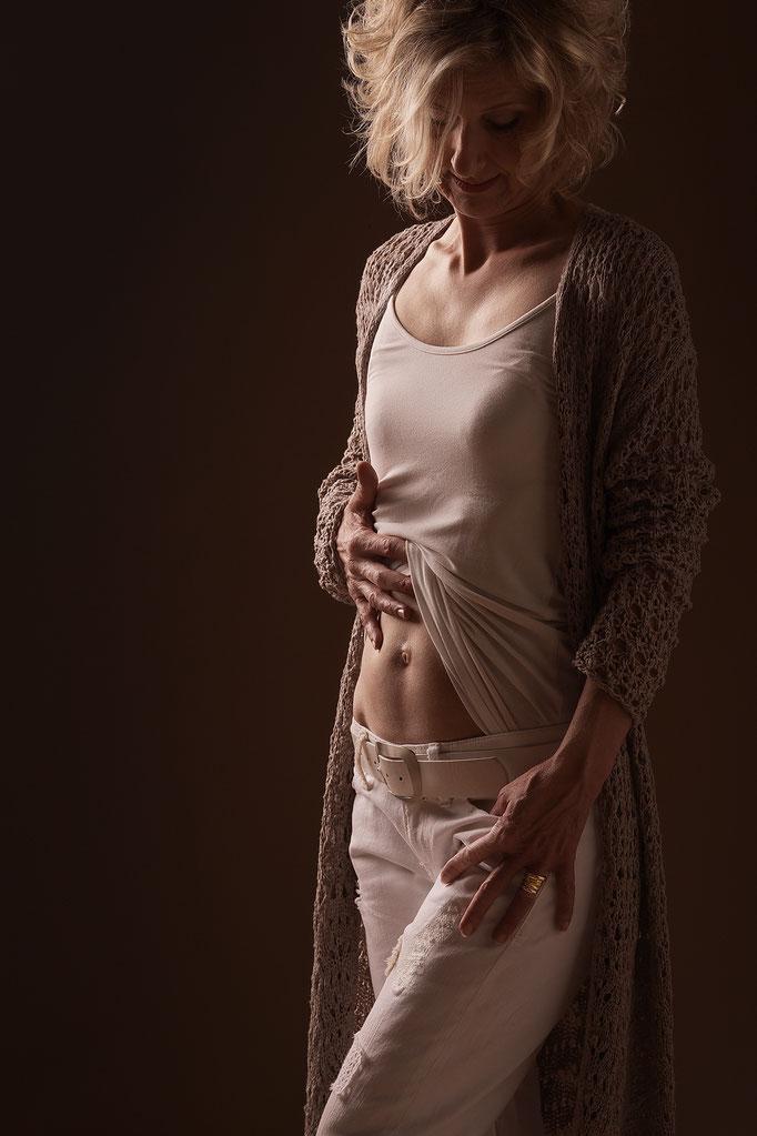 Beauty Fotohshooting by Claudia Mamone