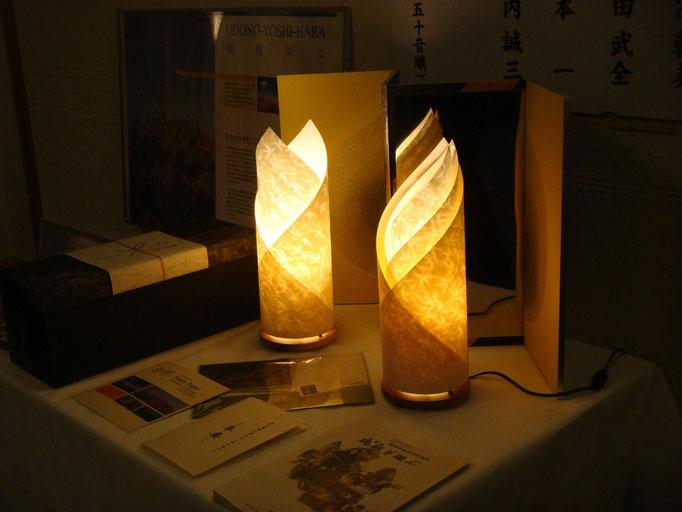 一般社団法人クラブ関西 忘年パーティー 記念品として採用される 2012/12