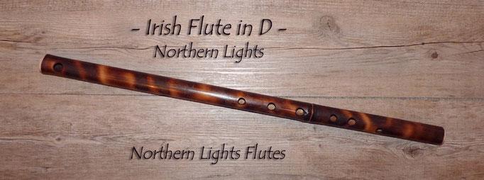 Irish Flute in D - Northern Lights