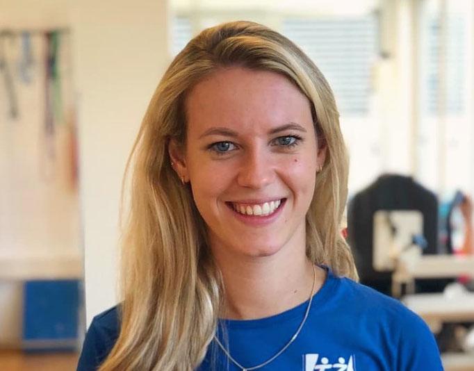 Lisa Köhler - Mutterschutz-Physiotherapeutin, Lymphtherapeutin, Manualtherapeutin, Schroththerapeutin, Bobaththerapeutin