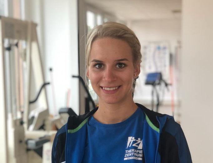 Lisa Goller - Physiotherapeutin, Lymphtherapeutin, Manualtherapeutin i.A.