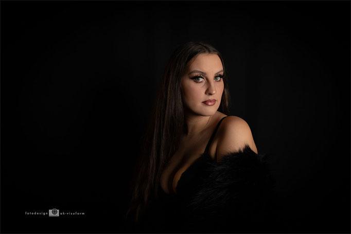 Model Sina -Beauty Shooting - People Shooting
