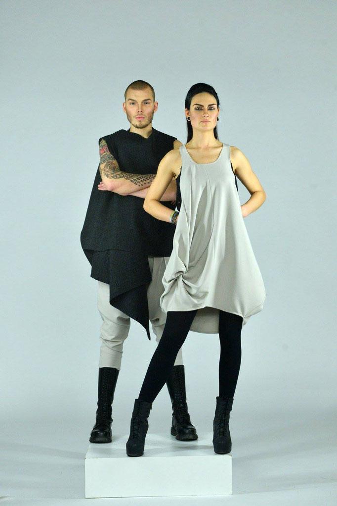 Photo: Stefan Koch Model: Alisha  & Robert