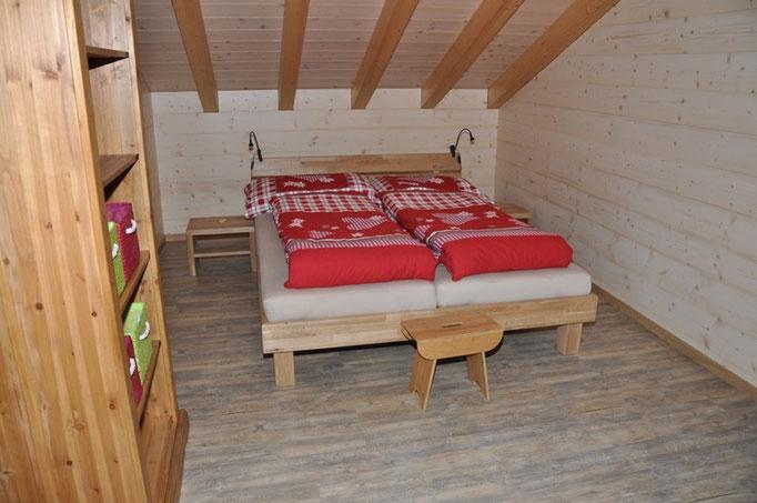 """Schlafen Sie gut im """"Alpenstübli"""""""