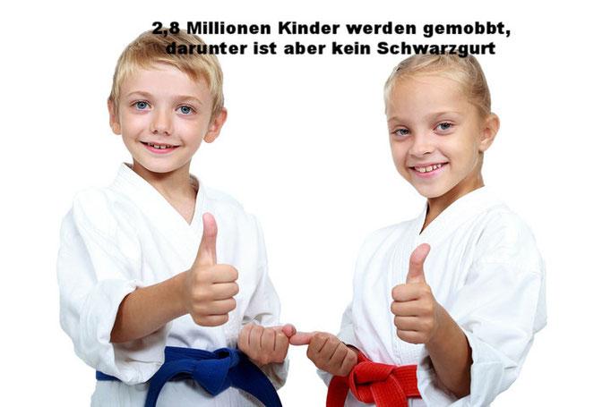 Kampfsport Selbstverteidigung Kinder Hemmingen 5