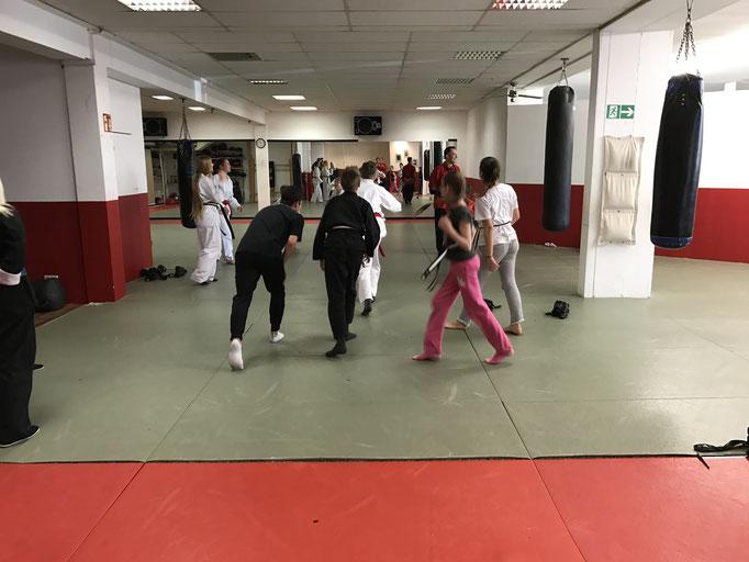 Kampfsport Waiblingen 7