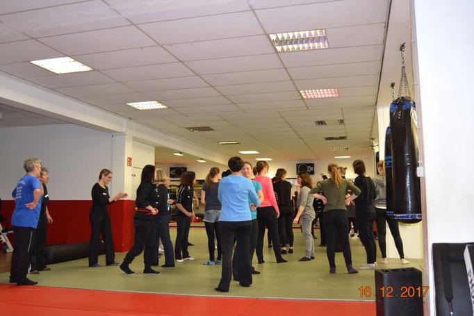 Kampfsport Selbstverteidigung Kinder Hemmingen 10