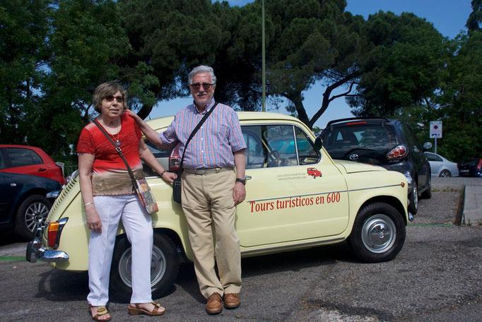 Madrid vacaciones turísticas