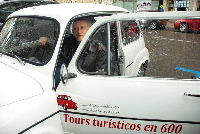 Jorge Ilegales Madrid