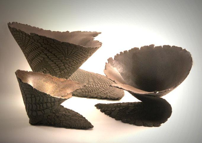 mues coupes jeanne sarah bellaiche c ramiste cr ation de c ramiques contemporaines en. Black Bedroom Furniture Sets. Home Design Ideas