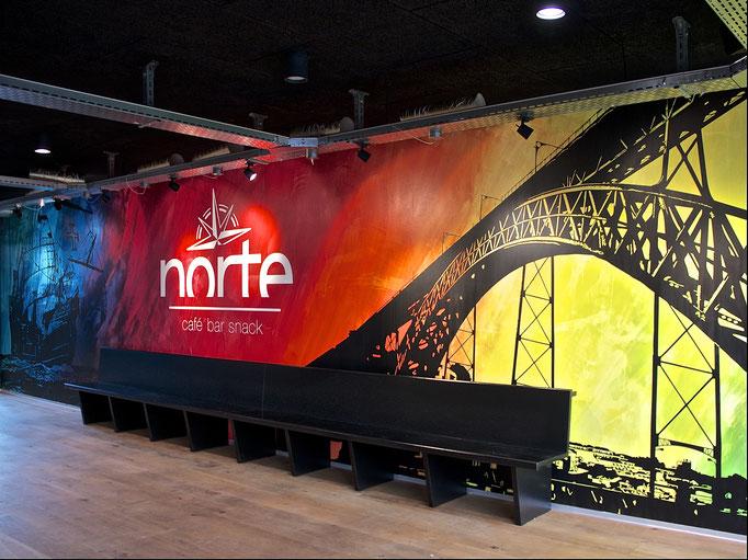 Norte Cafe Restaurante - Lyss