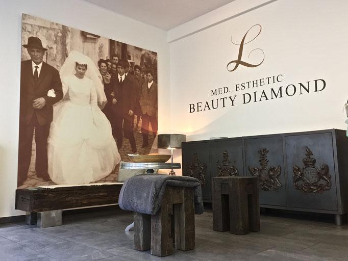 Beauty Diamond Kosmetikstudio - Zofingen