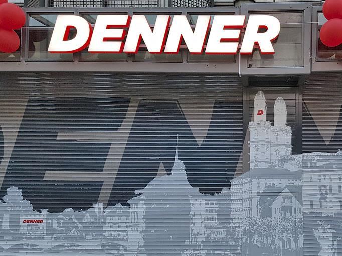 DENNER Zürich