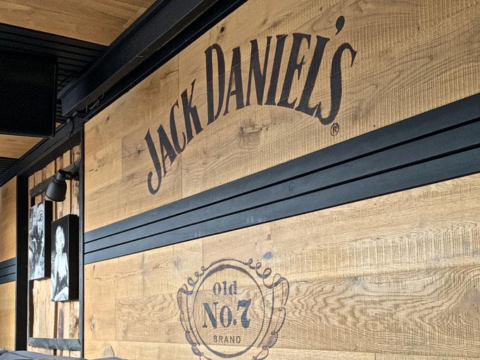 JACK DANIELS, BBC GOSSAU