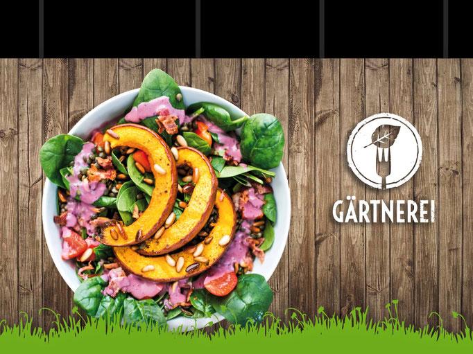 Gärtnerei Restaurant & Catering - Zürich / Zug