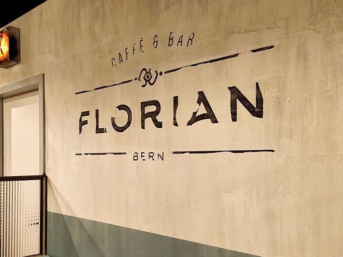 Caffé & Bar Florian Bahnhof Bern