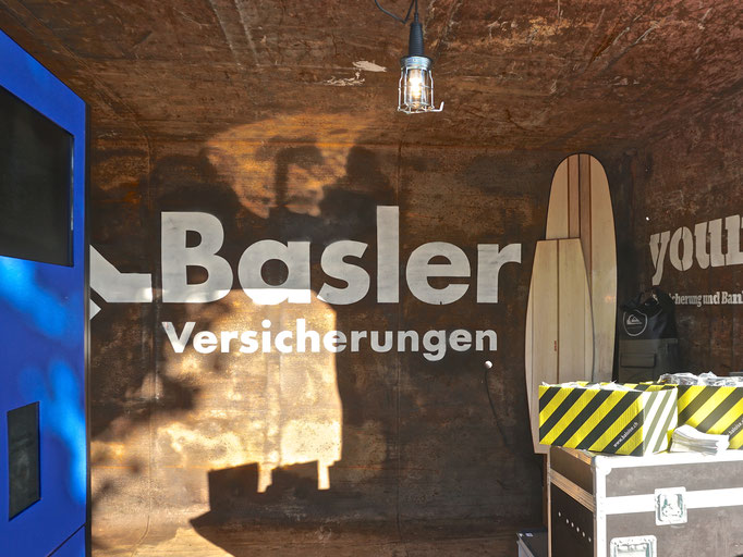 BASLER VERSICHERUNGEN AT FREESTYLE ROOTS