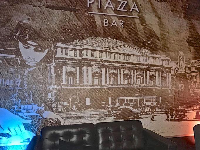 Piazza Bar - Bern