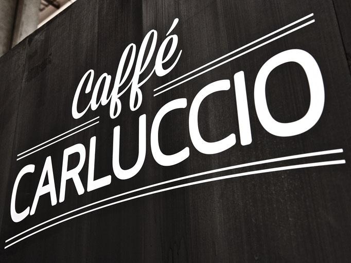 Caffé Carluccio + Kaffeemaschinen GmbH - Gümligen - Bern - Thun