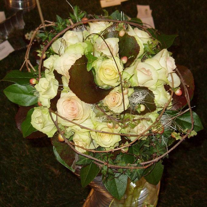 Blumenstrauss Klassisch