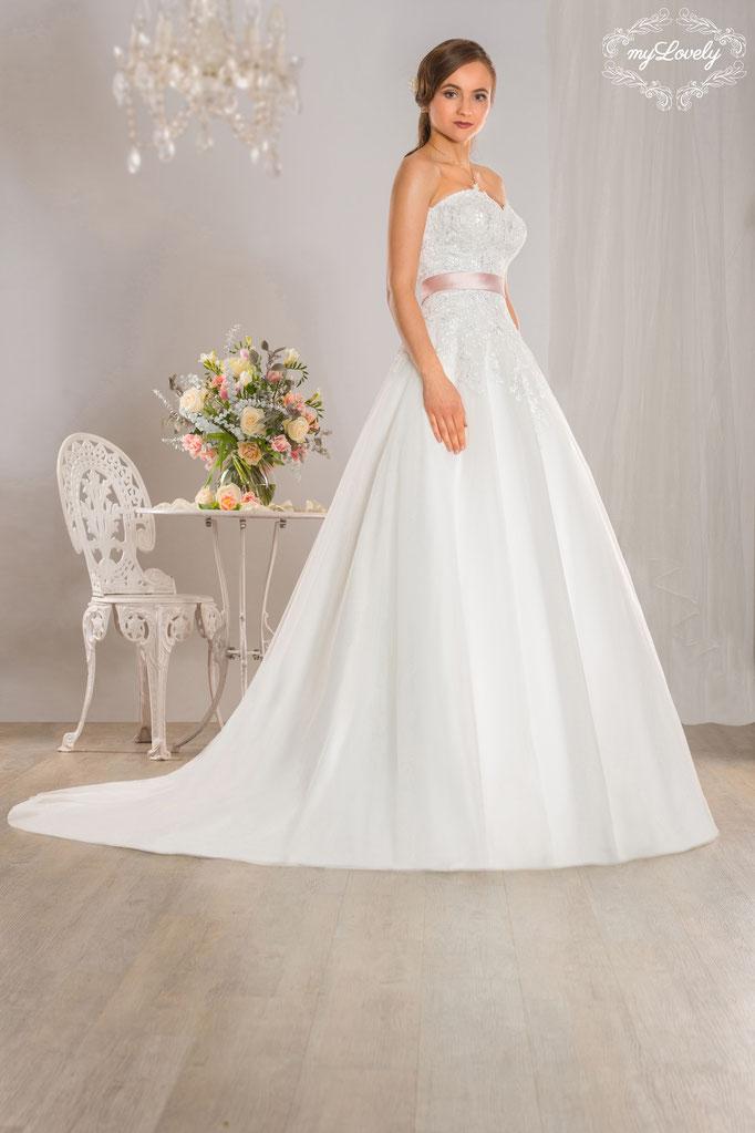 Individuelle Couture Brautkleider Zu Fairen Preisen Gunstige