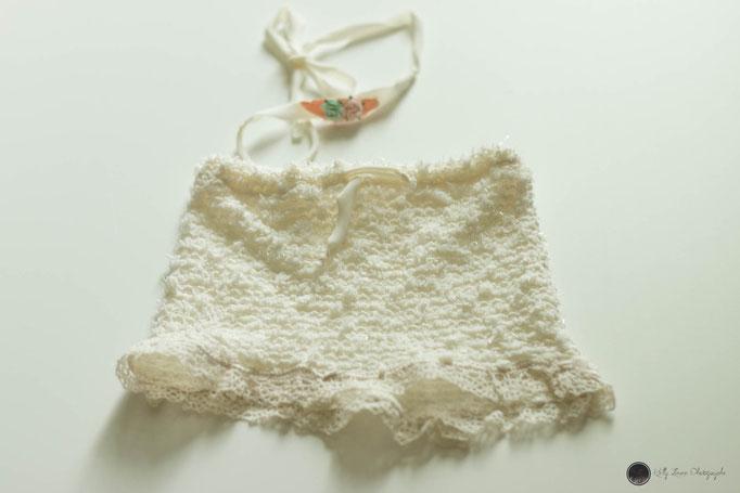 Petite jupe et son bandeau