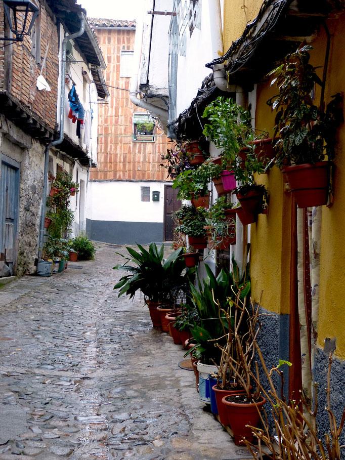 Hervás Extremadura