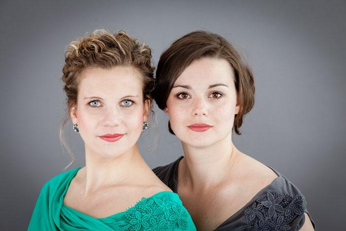 mit Anna-Maria Torkel, Mezzosopran, Foto: Richard Stöhr