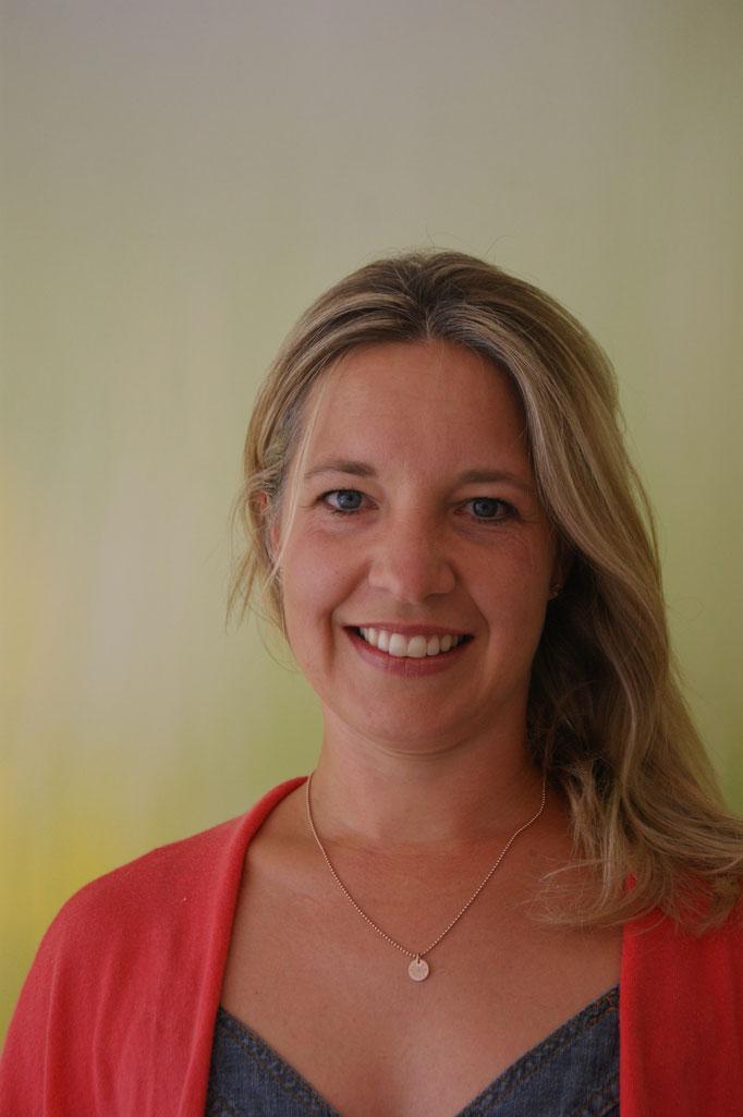 Katja Wiethoff, Physiotherapeutin