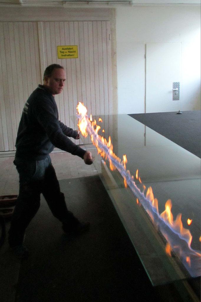 VSG zuschneiden Glas Spiegel Frischmann
