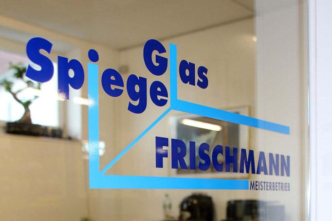 Glaserei Frischmann Erding München Bayern