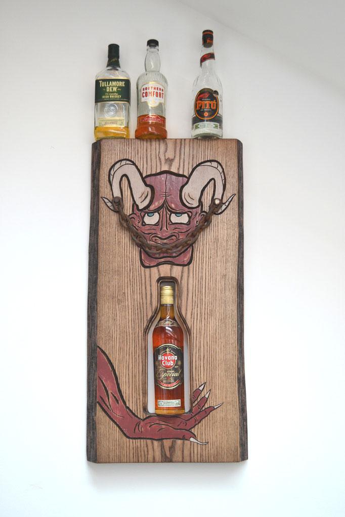 Devils Taverna