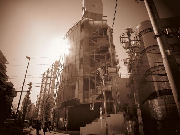 @TOKYO Photo by MASAOMI [2020.02.23]