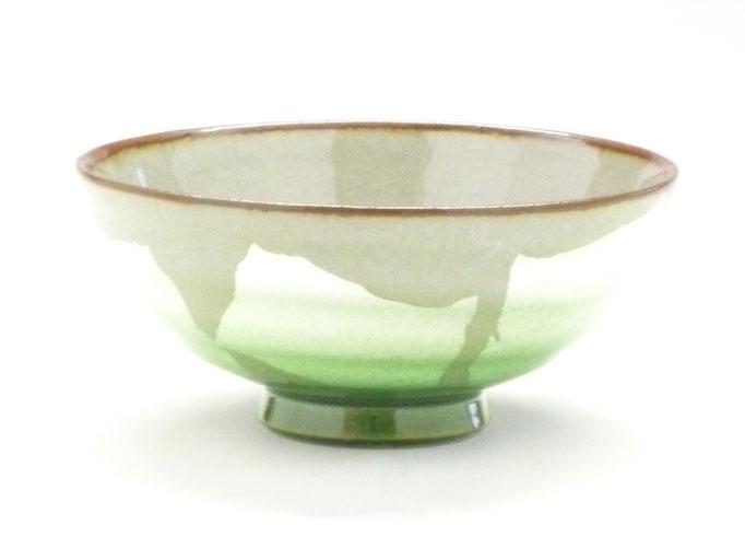 九谷焼通販 おしゃれ 飯碗 ご飯茶碗 ギフト 銀彩