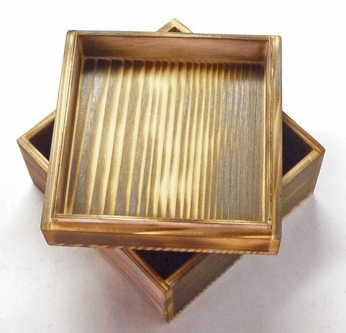 【木箱】 九谷焼 急須単品orペア飯碗専用木箱